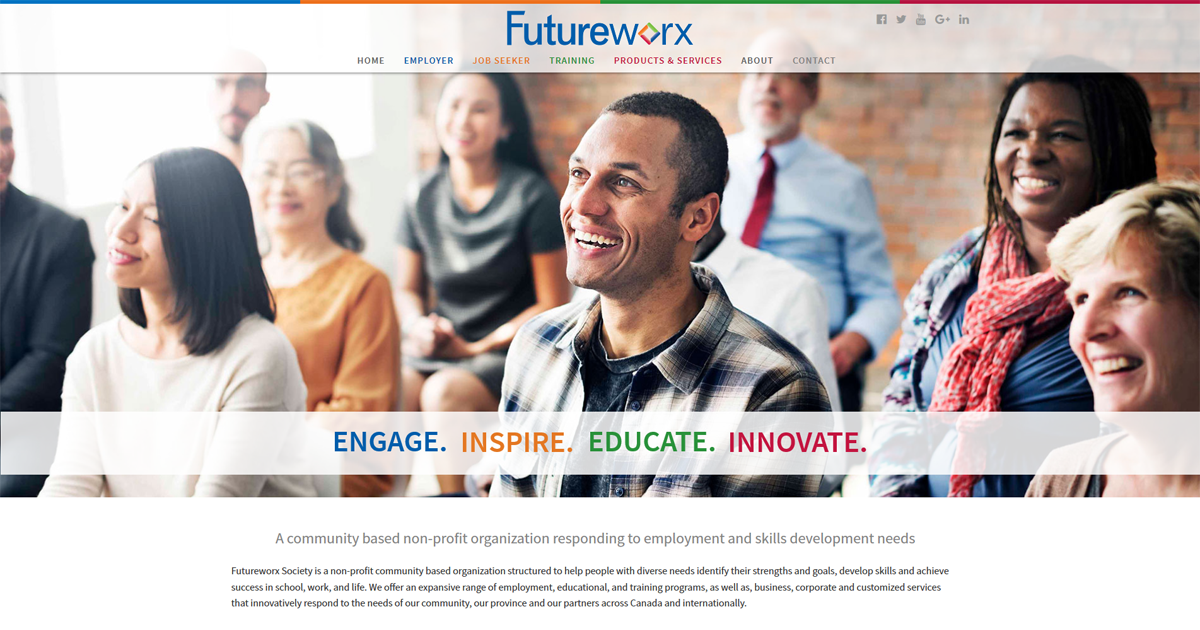 Customized & Corporate Training – Futureworx – Job Board, Job