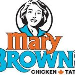 Mary Brown's Chicken and Taters